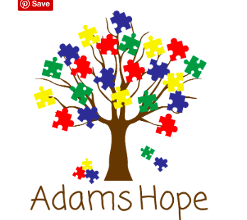 Adam's Hope logo